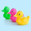 Taxing Nannies ducks